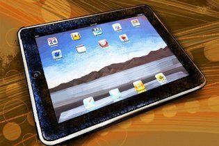 """Apple готує нову """"версію"""" планшета iPad"""