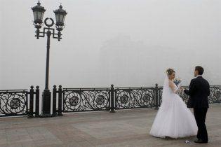 У Росії звільнятимуть невінчаних працівників, щоб Бог дарував дощі