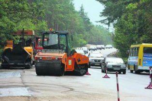 Євро 2012 не зробить кращими українські дороги