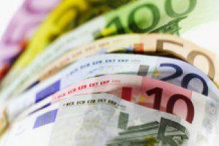 На міжбанку подорожчав євро