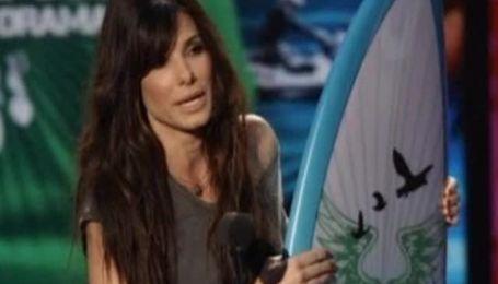 """Вручение награды """"Teen Choice Awards"""""""