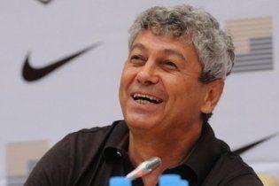 Ахметов не відпустить Луческу тренувати збірну України
