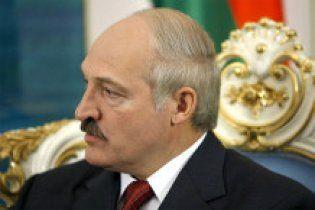 Росіяни незадоволені перемогою Лукашенка