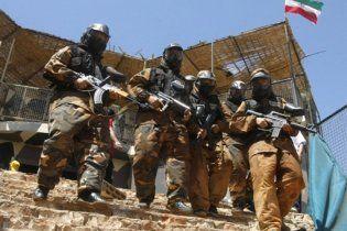 Иранские военные заявили, что роют могилы солдатам США