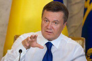 Янукович змінив главу розвідки Міноборони