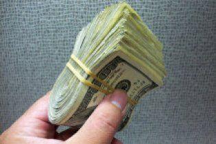 Держборг України за 2010 рік склав 54 млрд доларів
