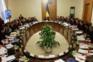 Кабмин утвердил список деятельностей, требующих разрешений