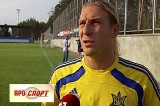 Воронин: надо сломать неприятную традицию Донецка