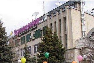 В Криму міліція заарештувала майно опозиційного телеканалу