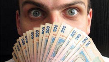 Житель Николаевской области сорвал джек-пот в 8 миллионов грн