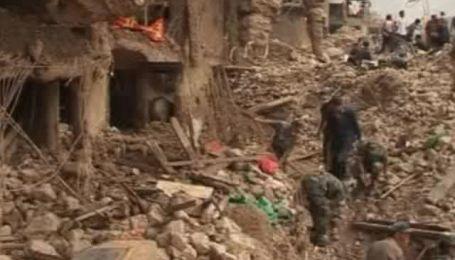 Жертвами оползней в Китае стали более тысячи человек