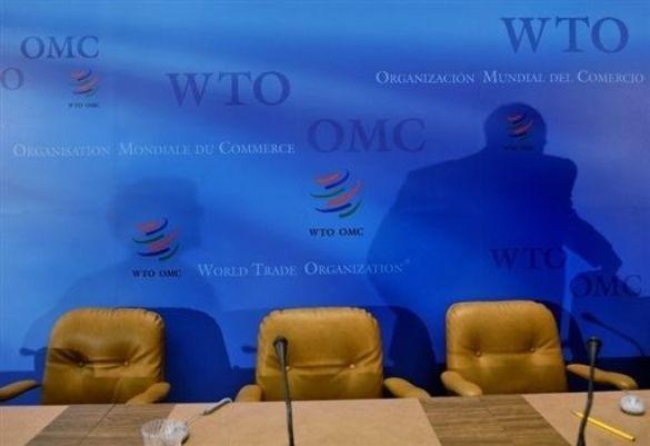 Переговори щодо СОТ у Женеві