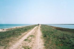 Нашли тело женщины, которая пропала в Азовском море