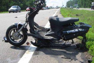 Владельцы скутеров будут сдавать на права