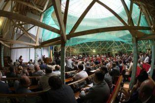 В кулуарах ВР продолжаются переговоры о коалиции (видео, обновлено)