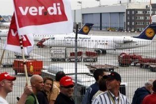Бастующая Lufthansa таки будет летать в Китай (видео)