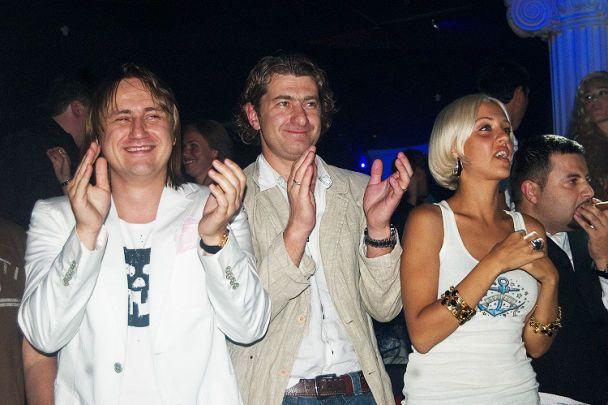 Юрий Никитин нашел Перис Хилтон, которую отправит в Hollywood (фото)