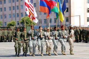 Украина помогает Грузии воевать с Южной Осетией? (видео)