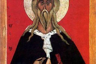 Сегодня - День пророка Ильи