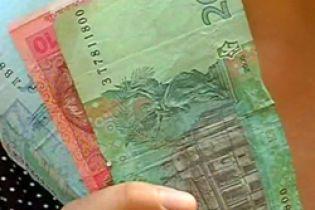 Киевлянам приписывают долги (видео)