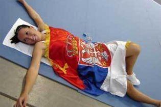 Янкович вскоре станет первой ракеткой мира