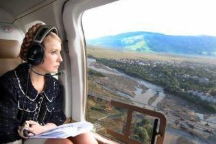 Кабмин расширит категории потерпевших от наводнения