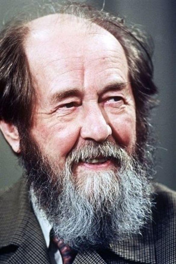 Олександр Солженіцин