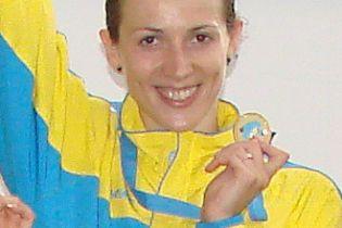 Виктория Терещук – спортсменка июля