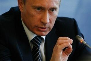 Путин поможет правительству Цхинвали деньгами и специалистами