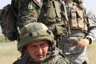 Эксперт: Украина имеет право обучать грузинских снайперов
