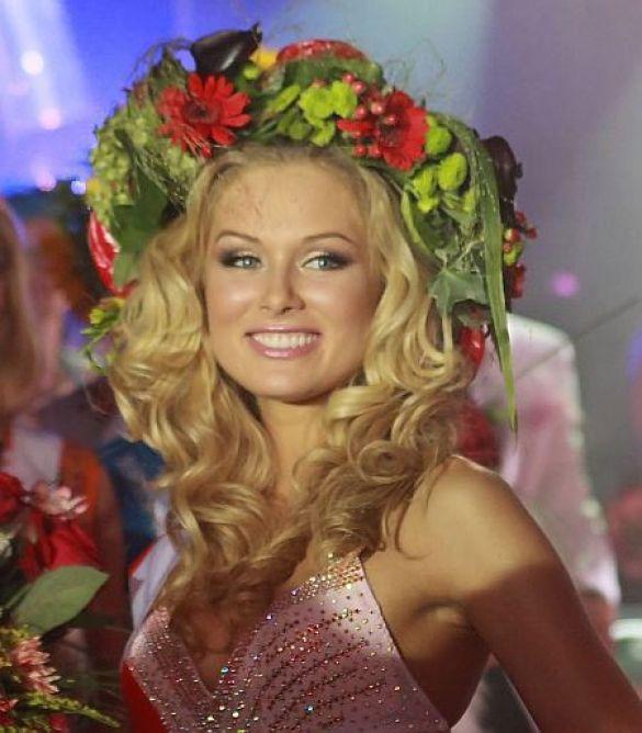 Українська Періс Хілтон