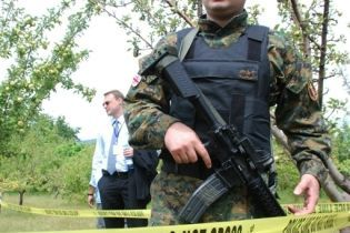 Тбилиси опровергает сообщения Цхинвали