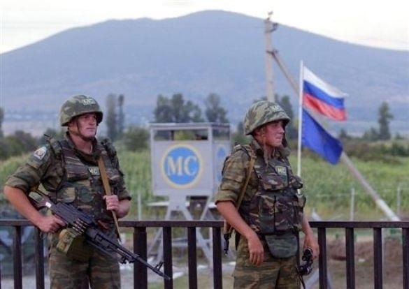 Російські миротворці