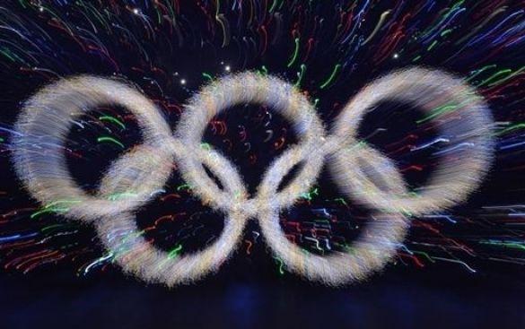 Церемонія відкриття Олімпійських ігор