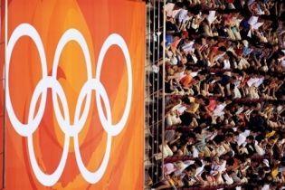 Украинские спортсмены на Олимпиаде-2008. День 9 (видео)