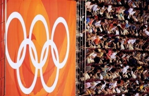 Олімпіада-2008