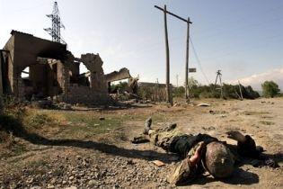 РФ готова показать, как грузинские военные убивали мирных жителей