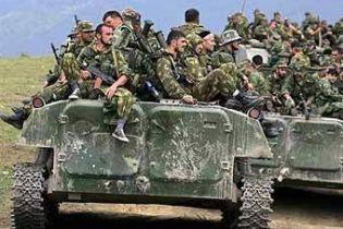Чеченцы помогут России воевать с Грузией