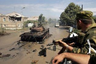 Абхазия заявляет об очередных терактах