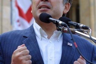 Саакашвили выступает за международный мониторинг в Южной Осетии (видео)