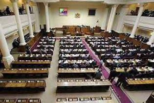 Парламент Грузии призывает правительство разорвать отношения с РФ