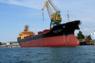 Пожар на корабле Тихоокеанского флота: погибло два матроса