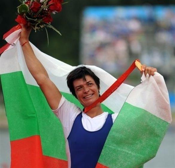 Румяна Нейкова