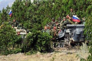 В Южной Осетии разместят российские базы