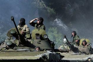 В Цхинвали воевали российские солдаты-призывники