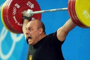 Украинские спортсмены на Олимпиаде-2008. День 11 (видео)