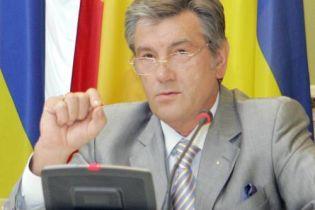 Ющенко не собирается распускать ВР (видео)