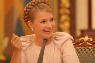 Тимошенко пообещала больше денег (видео)