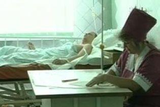 ДТП в Хмельницкой области: погибло 3 человека (видео)