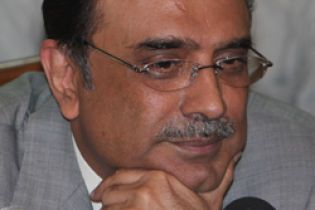 В Пакистане избирают президента